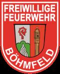 Logo FF Böhmfeld